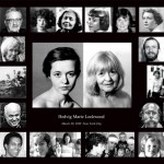 Portraits in Time by Linda Rogers